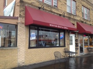 Winton Bar and Grill